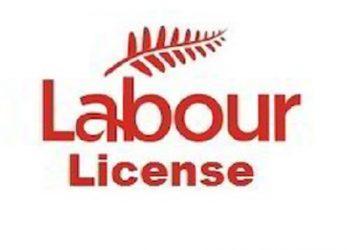 labour licence services