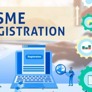 MSME Registration and return