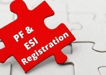 pf & esi registration